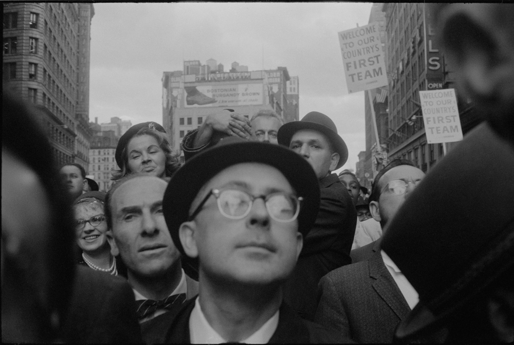 ©The Estate of Garry Winogrand