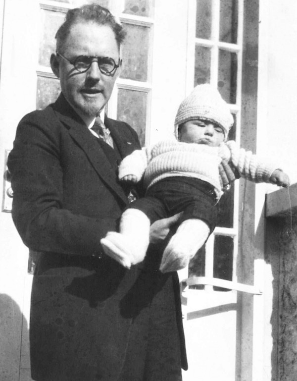 John Brinkley in the 1930's