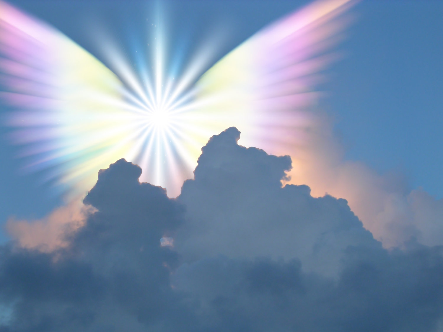 10Mb archangel michael: god's holy protector - 10mb — balanced perceptions-  hypnosis