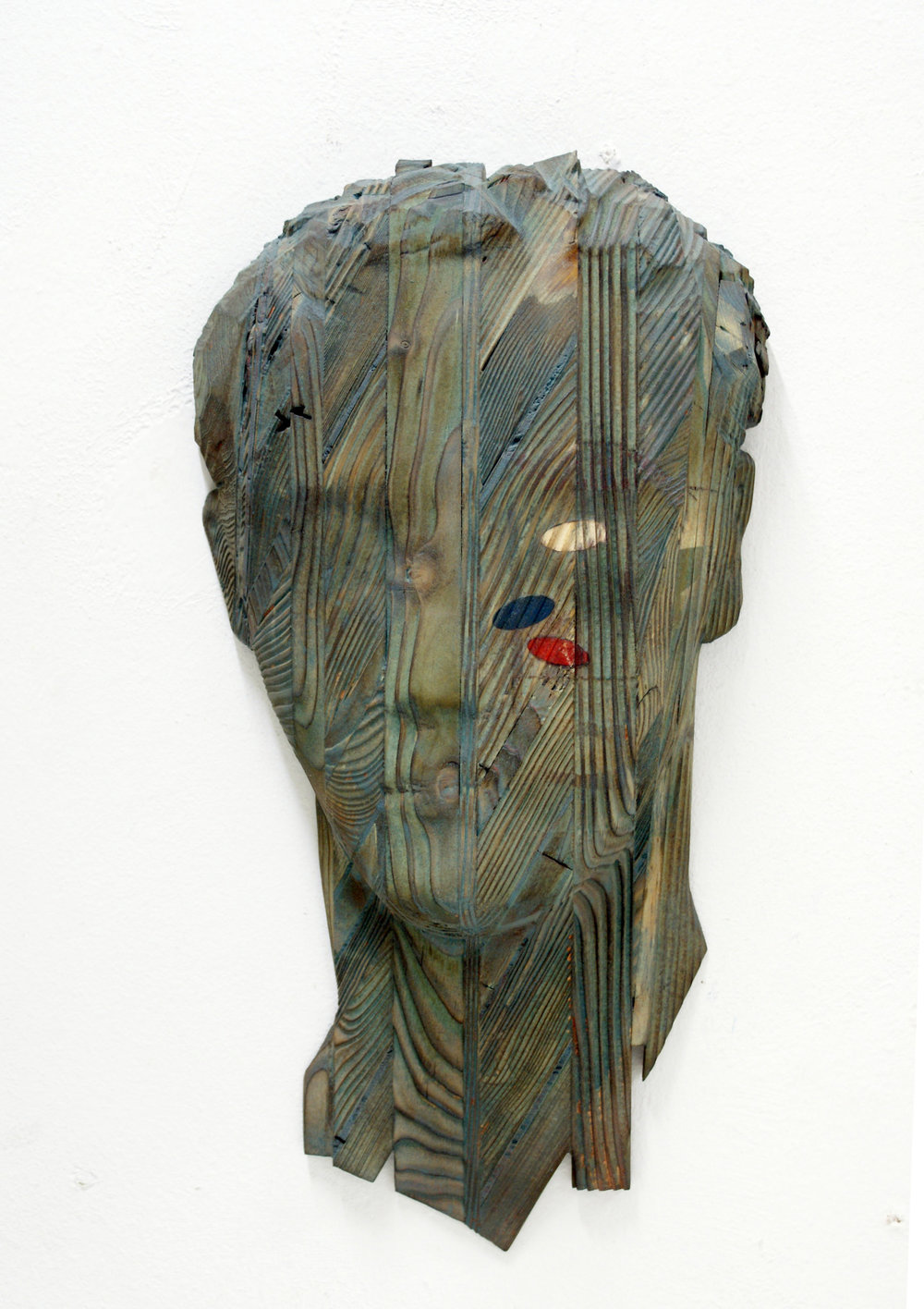 scopeartshow :      ‪#‎SCOPEBasel‬  2015 | Exhibitor Highlights | Newsletter No. 02  [REINHARD VOSS, In the Woods, 2011, mixed media on wood] Courtesy of  L'Inlassable Galerie   Read the newsletter at  http://conta.cc/1IB7PEp