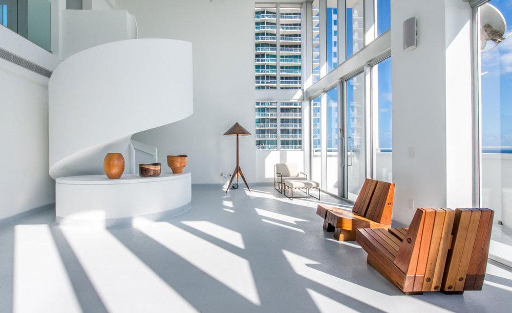 wallpapermag :      Espasso brings Brazilian design to Miami's Shore Club Hotel in a new exhibition