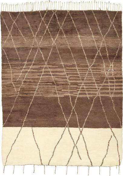 oliviathread :     Berber Carpet