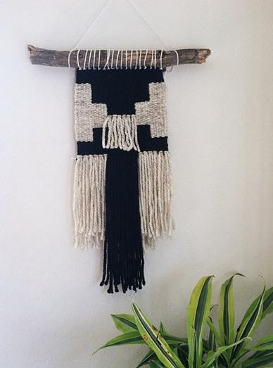 Lotsa weaving lately
