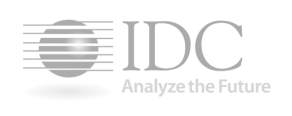 As featured in IDC PeerScape on industry best practices for evaluating experience.
