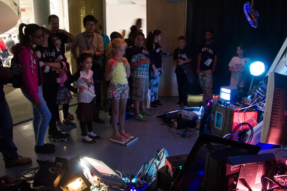 2013-09-21 Maker Faire-1.JPG