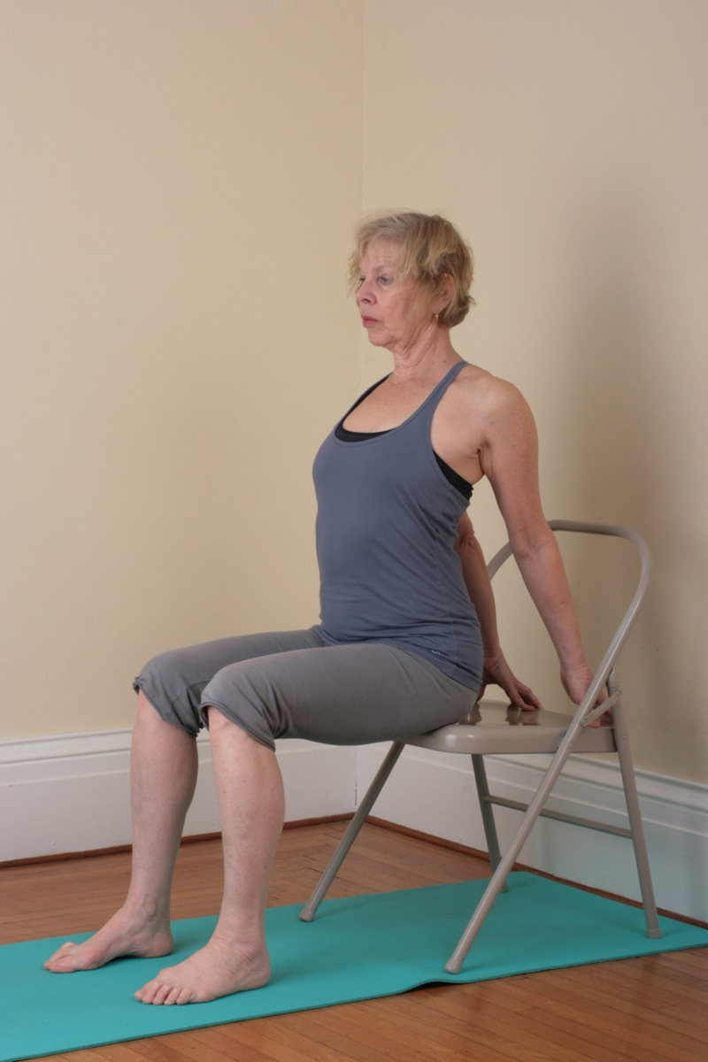 Camel Pose in a Chair.jpg