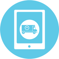 Solicitar servicios a través de la plataforma - Es muy fácil y recibes una respuesta rápida