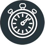 Cuentanos si tu servicio es inmediato, programado o todo el día.