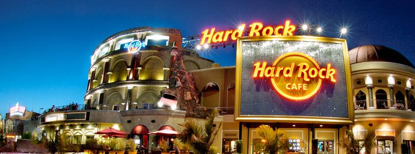 HARD ROCK café® & hard rock live ORLANDO®
