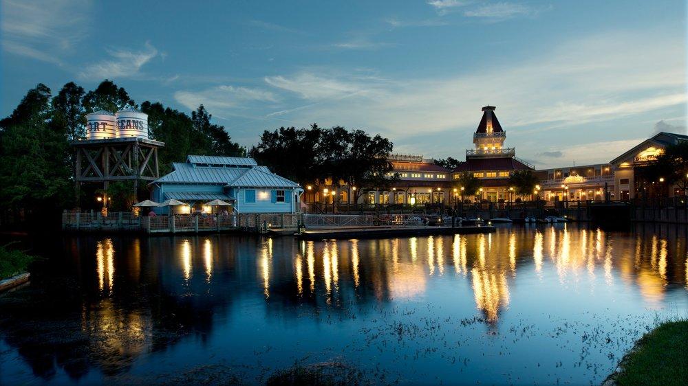 Disney's Port Orleans Resort - Riverside - ¿Quieres conocer sus habitaciones?