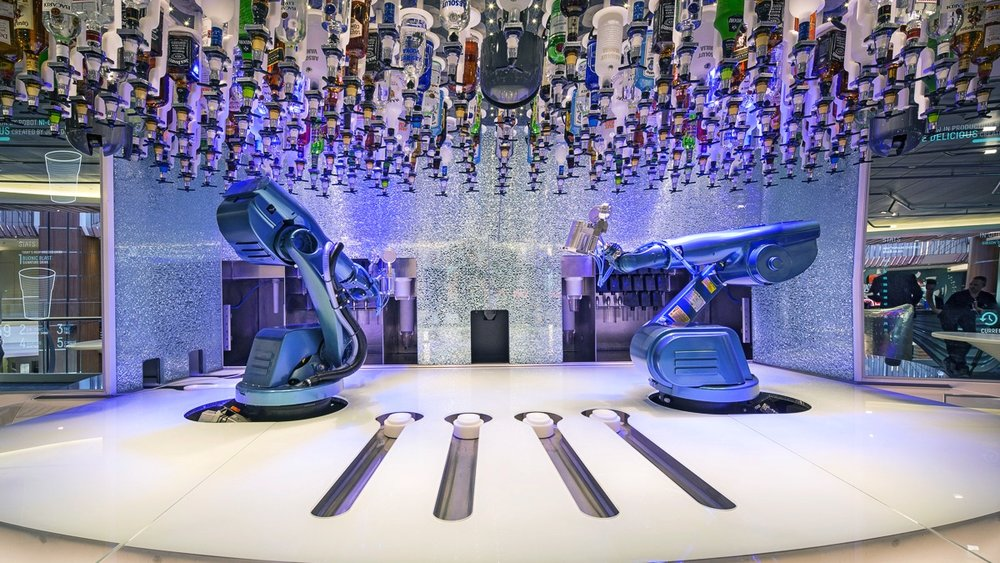 BIONIC BAR | HARMONY OF THE SEAS