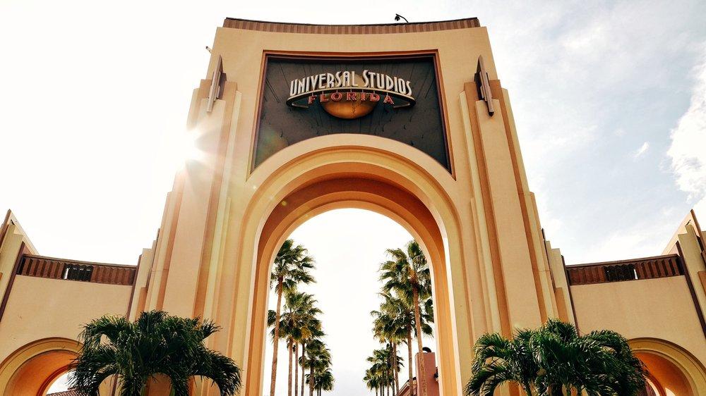 Universal Studios Florida® -