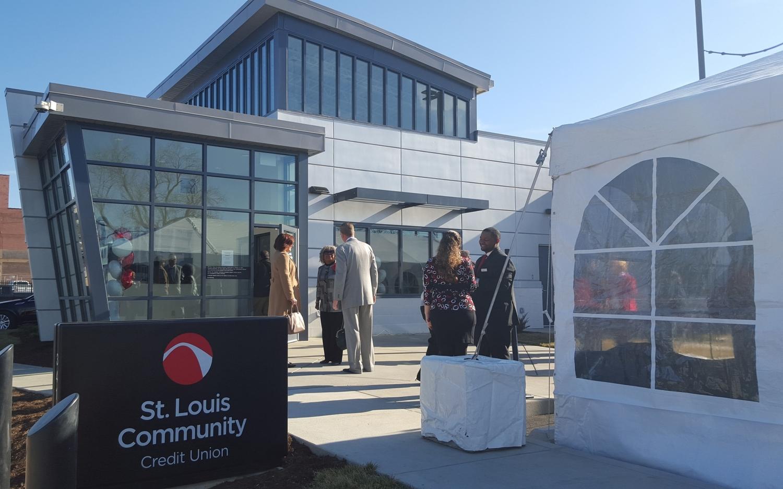 Ics Completes Work On St Louis Community Credit Union Ics