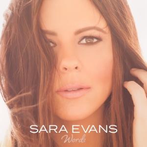 Sara Evans - Words - Cover RGB 4.75%22x4.75%22.jpg