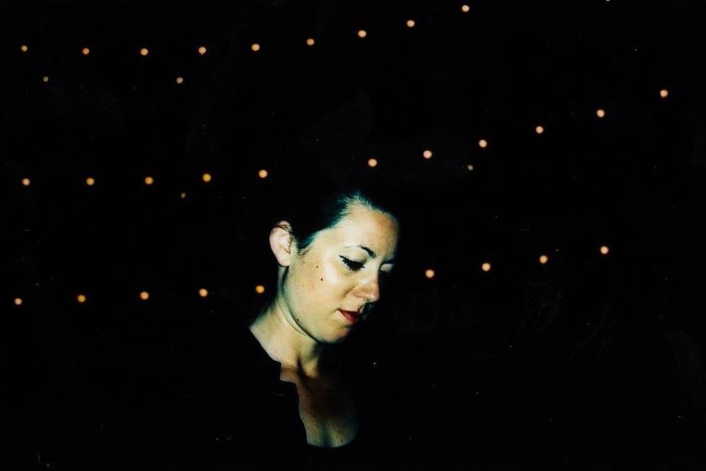 Alyssa Moxley. Image:Gaël Bonnefon 2015