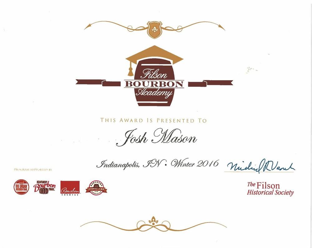 Filson Certificate.jpg