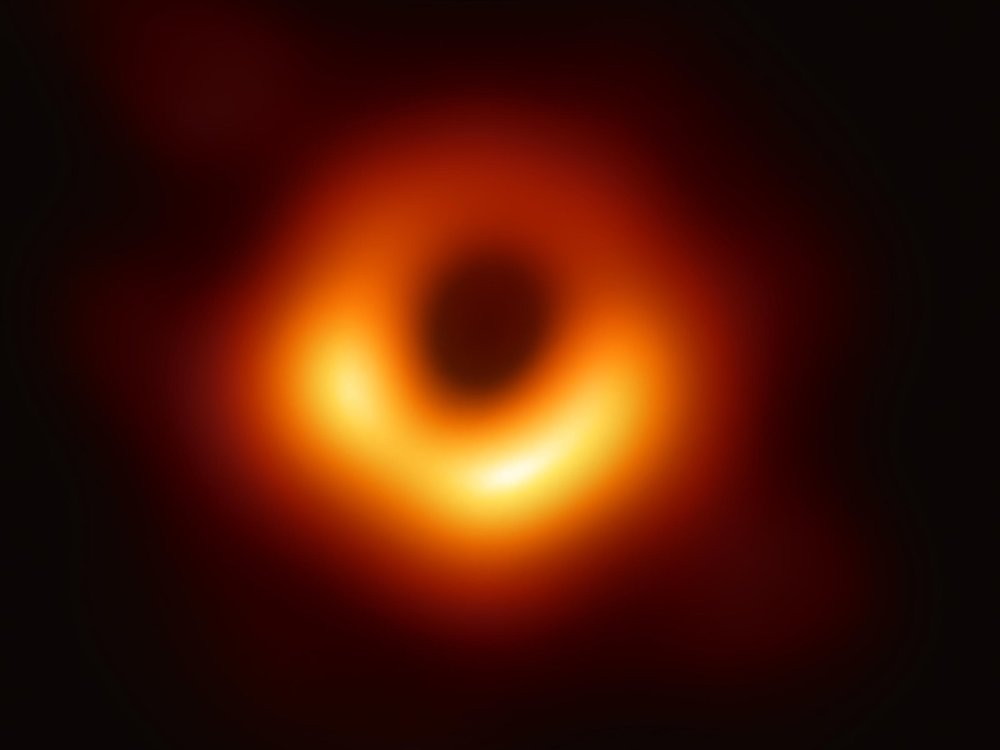 Black Hole Soul