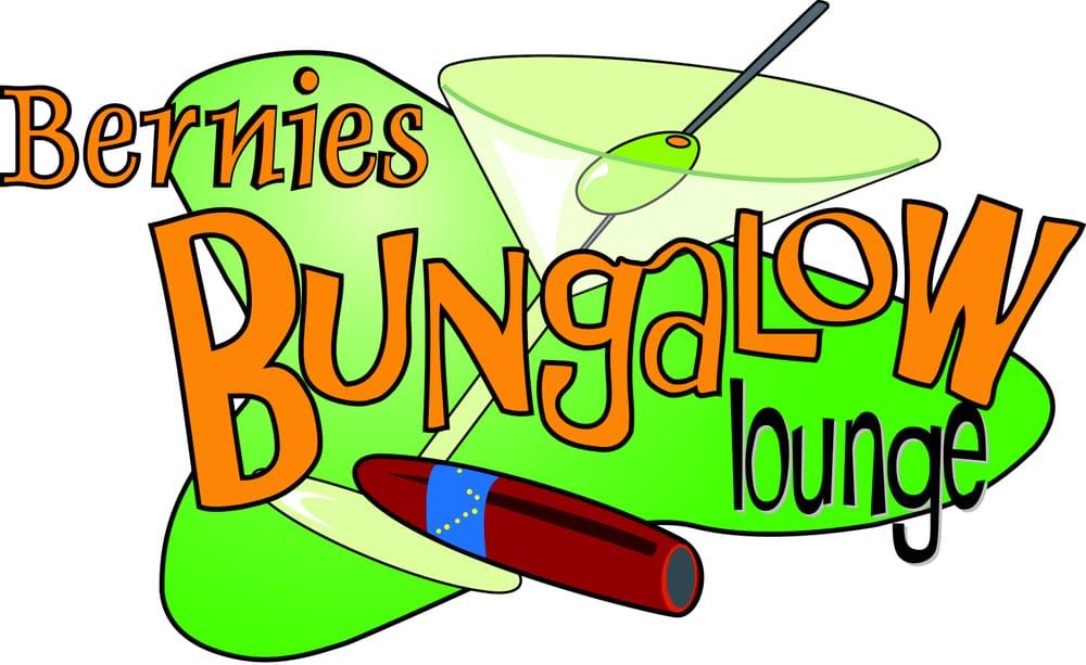 Bernie's Bungalow Lounge