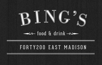 Bing's