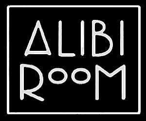 Alibi Room Pike Place Market