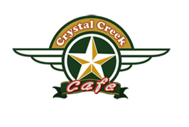 Crystal Creek Cafe