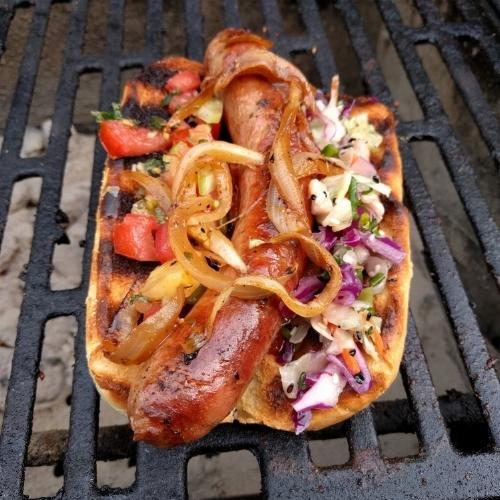 Order Sausage