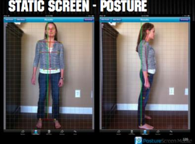 Static Posture Testing