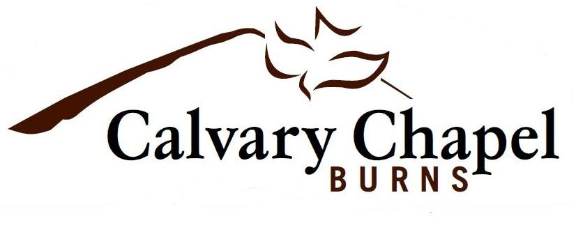 Calvary Chapel Burns