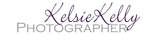 Kelsie Kelly Photographer