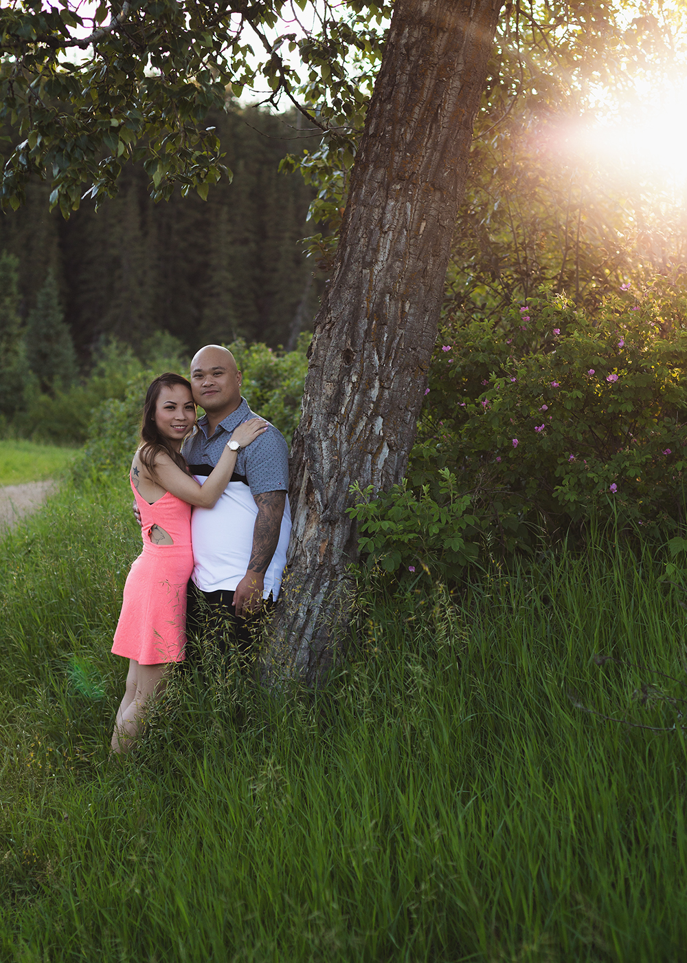 Jessica and Neil Sneak 2_Edmonton Engagement Photographer.jpg