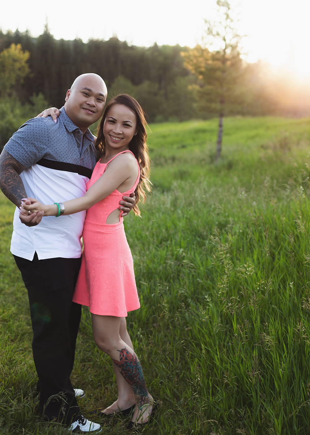 Jessica and Neil Sneak 6_Edmonton Engagement Photographer.jpg