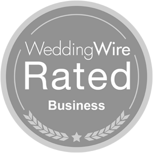 Twickenham House is rated business on Wedding Wire