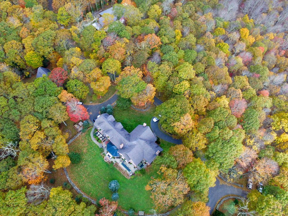 About Twickenham House - The most breathtaking estate in the High Country