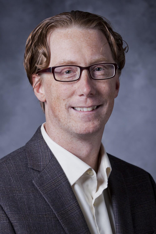 Gerry Gosselin- Vice President, Engineering