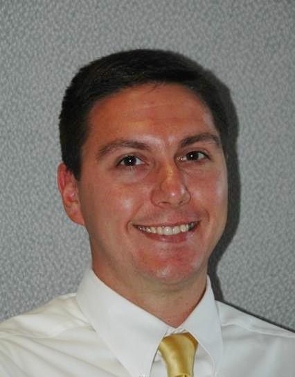 Steve Merritt VertitechIT Senior Imaging Technologist