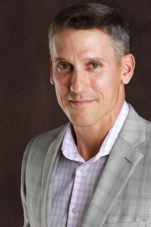Mike Machulsky VertitechIT VP of Sales