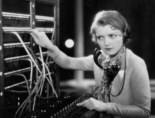 Private Fiber Networking