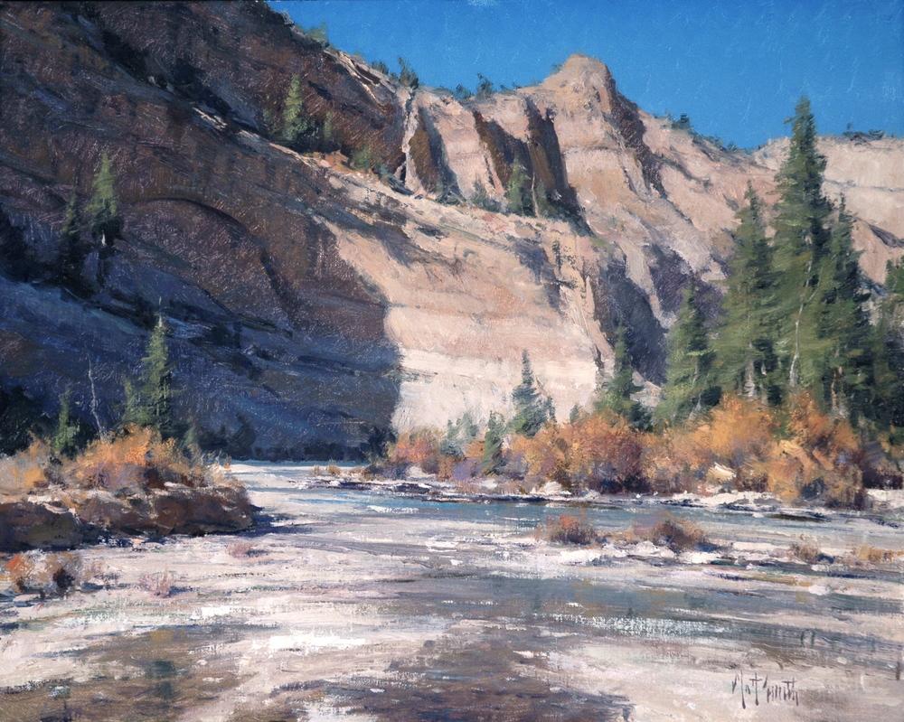 Valley Creek Cliffs  - $5,700