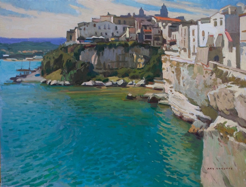 Vieste, Italy - $4,500