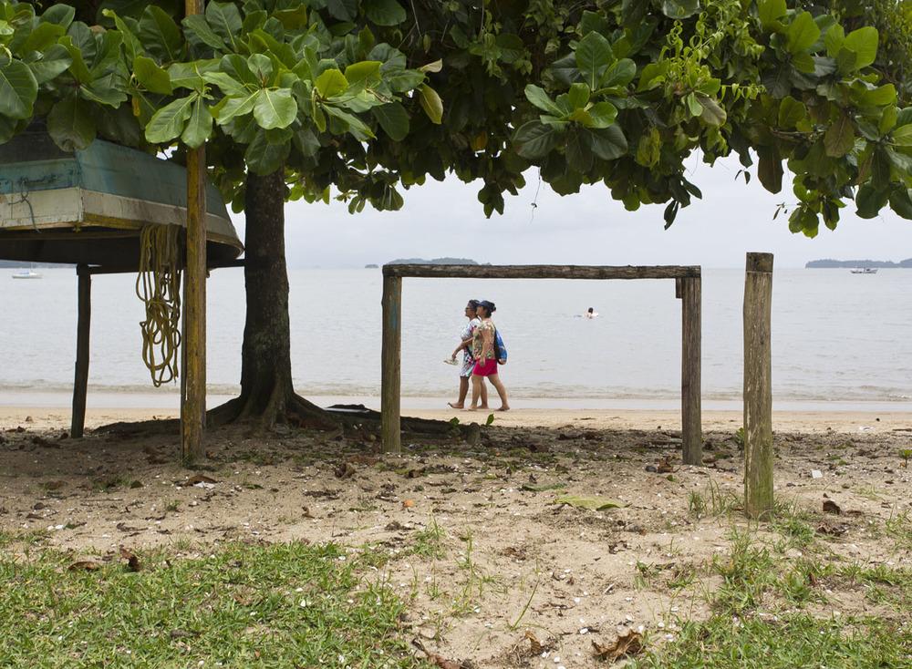 Brazil - Paraty Beach