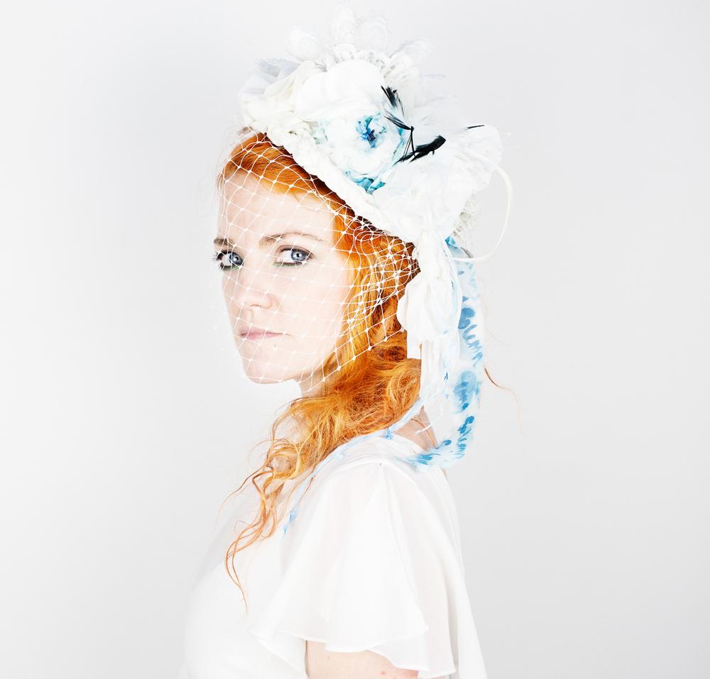 Rebekah 'Bouche' Robertson