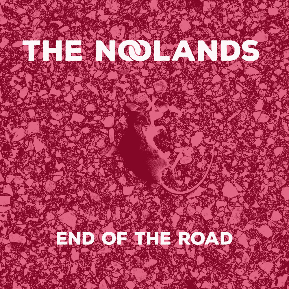 End of the Road - Our first song we recorded produced by Brandon Davenport, released on October 14, 2014
