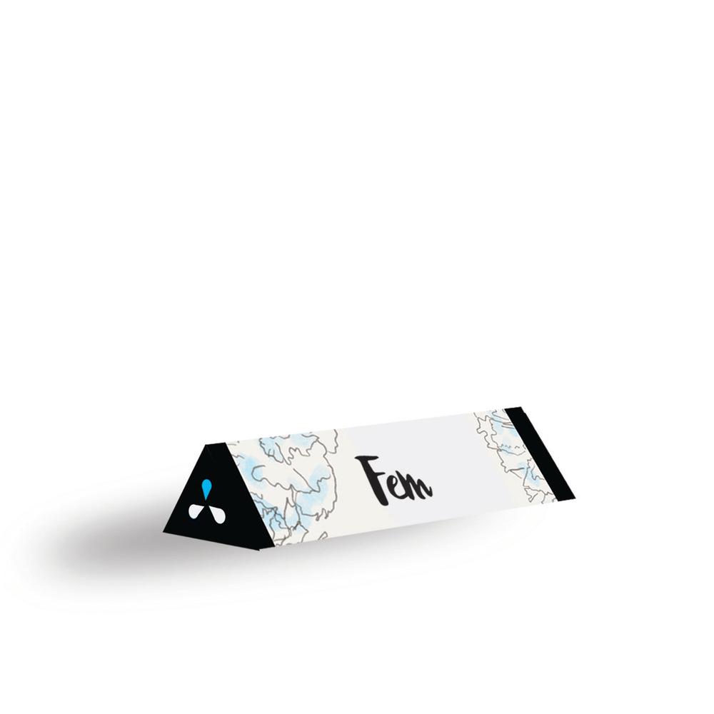 Individual Tampon Packaging