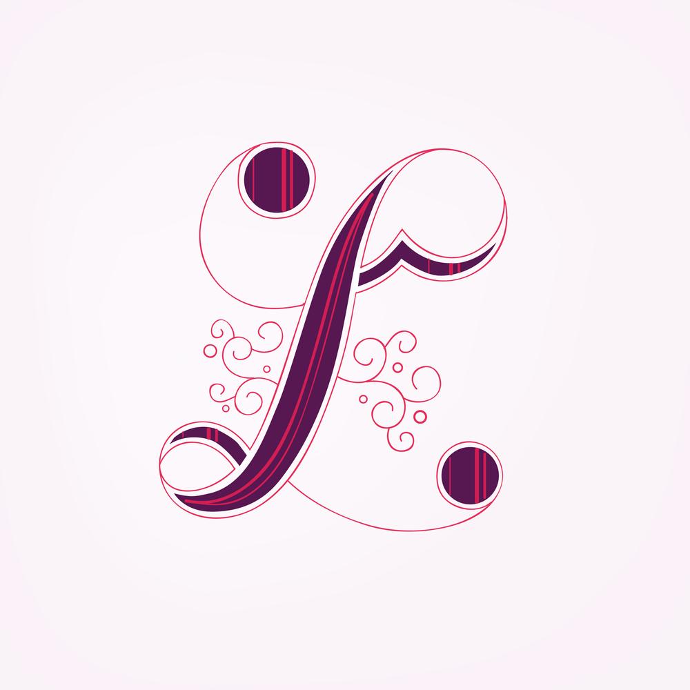 Letter L Design