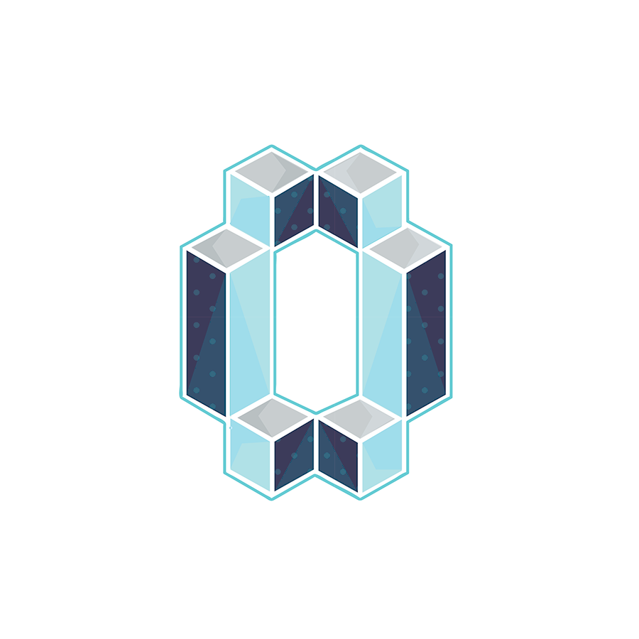 Letter O Design #2