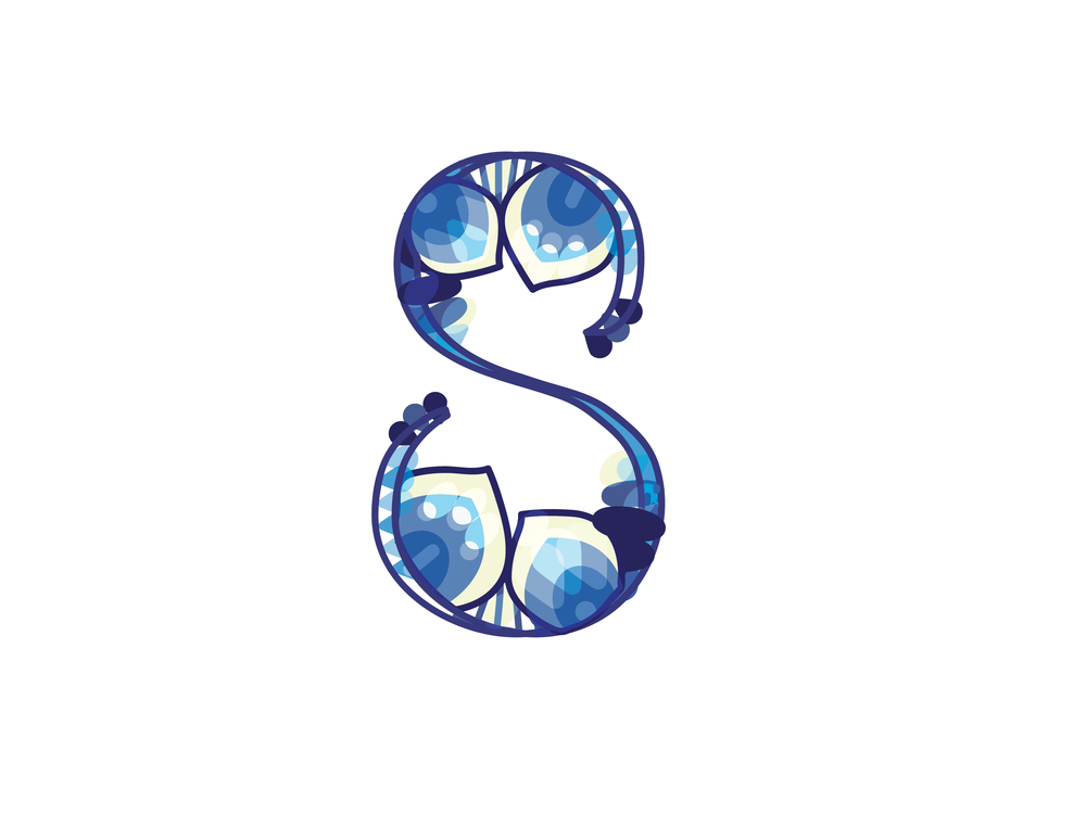 Letter S Design #2