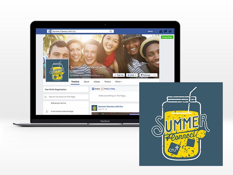 CRU's Facebook Page
