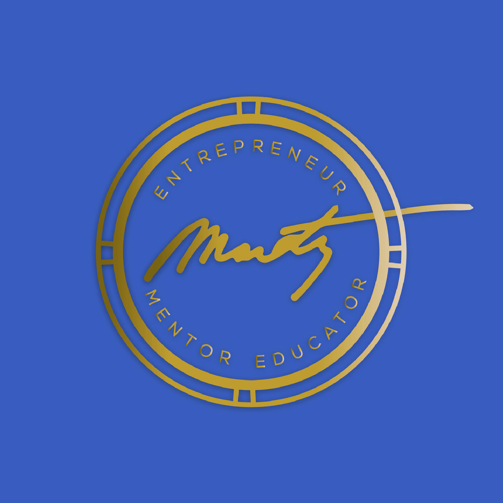 Martin Schaffel Branding