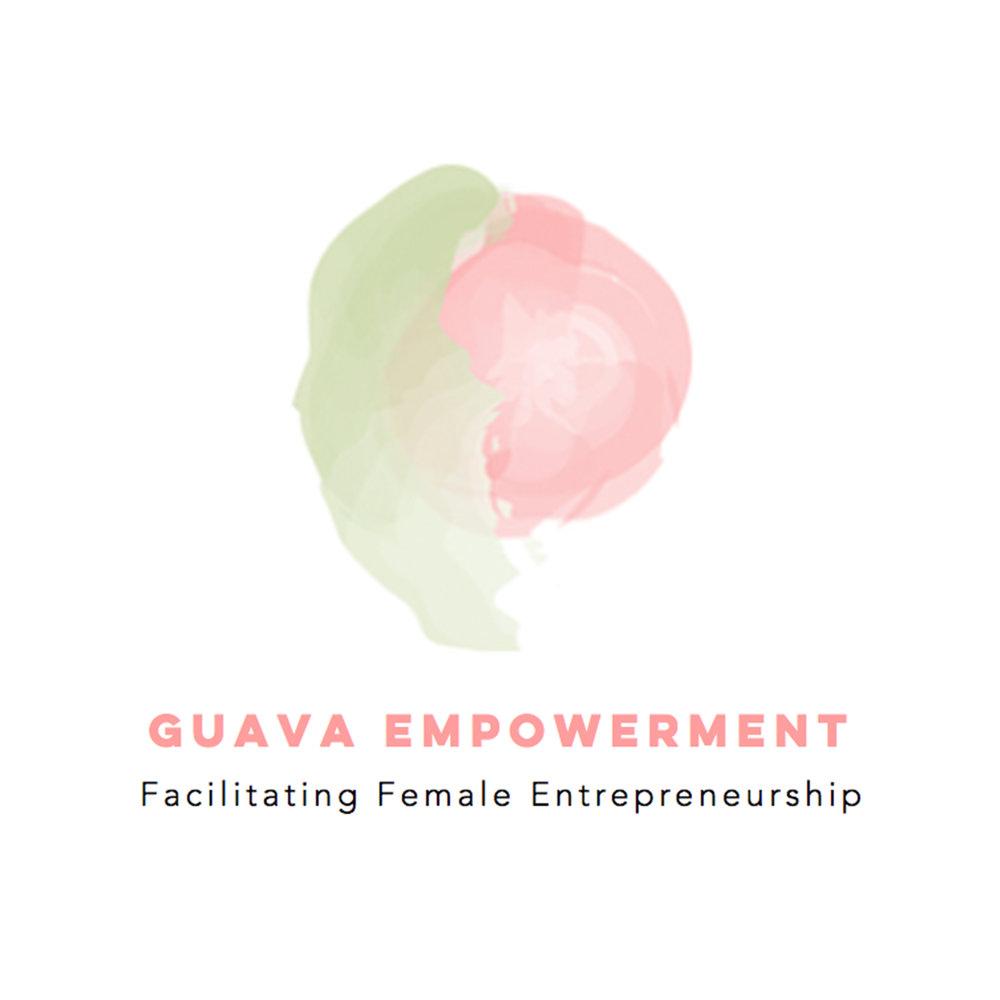 Guava Empowerment Logo