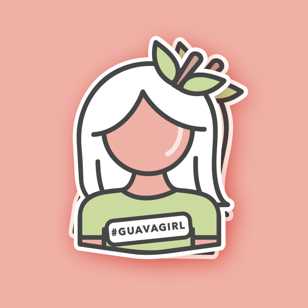 Guava Girl
